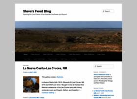 stevesfoodblog.com