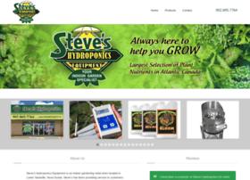 steveshydroponics.ca