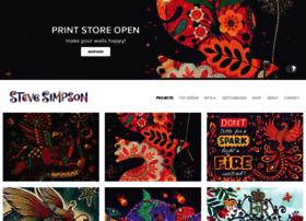 stevesimpson.com