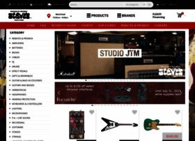 stevesmusic.com