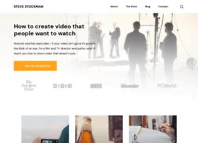 stevestockman.com