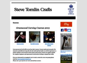 stevetomlincrafts.wordpress.com