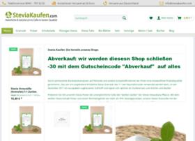 stevia-crystal.com