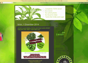 stevia-gec.blogspot.com