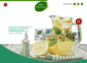 stevia.com.mx