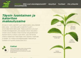 stevia.fi