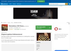 steviedisco-3d-chess.softonic.com