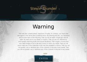 steviethunder.gfefiles.com