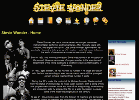 steviewonder.org.uk