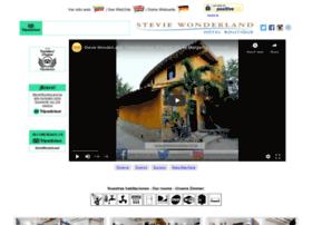 steviewonderland.com