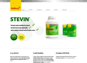 stevin.cz