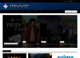 stevivor.com