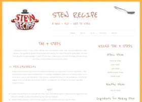 stew-recipe.com