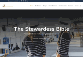stewardessbible.com