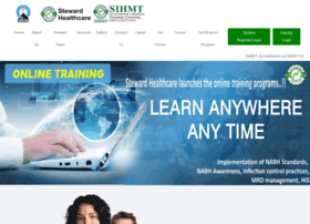 stewardhealthcareindia.com