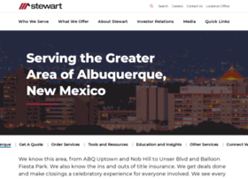 stewart-albq.com