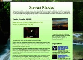 stewart-rhodes.blogspot.com