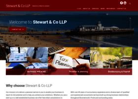 stewartaccountants.co.uk