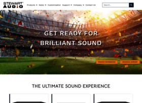 stewartaudio.com
