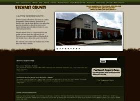 stewartcountygovernment.com