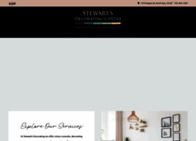stewartsdecorating.com