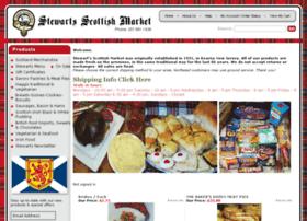 stewartsscottishmarket.com
