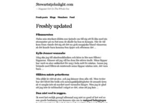 stewartstjohnlight.com