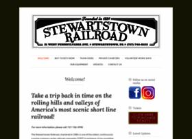 stewartstownrailroadco.com