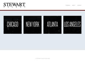 stewarttalent.com