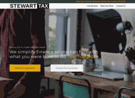stewarttax.com