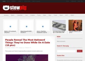stewpig.com