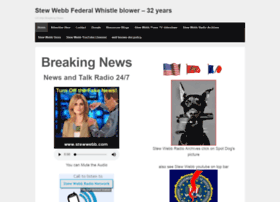 stewwebb.com
