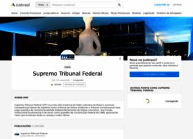 stf.jusbrasil.com.br