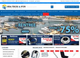 stfeurope.com