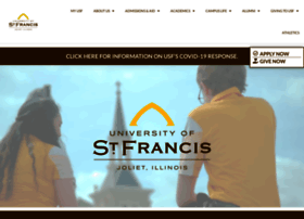 stfrancis.edu