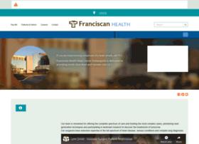 stfrancishospitals.org