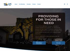 stfrancisinn.org