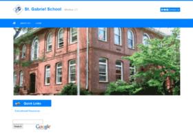 stgabrielschool.eduk12.net