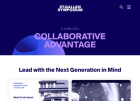 stgallen-symposium.com