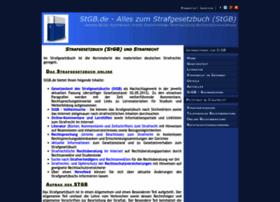 stgb.de