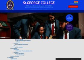 stgeorgecollege.org