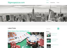 stgeorgepizza.com