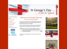 stgeorgesday.com