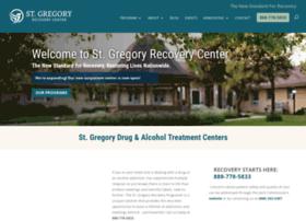 stgregoryctr.com