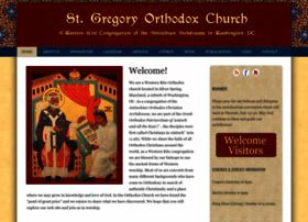 stgregoryoc.org