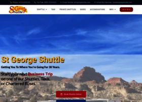 stgshuttle.com