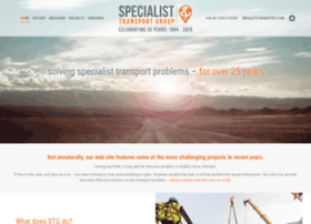 stgtransport.com