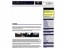 sthelens.com