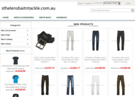 sthelensbaitntackle.com.au