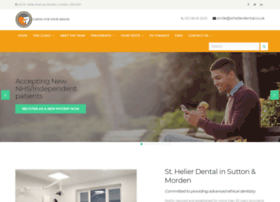 sthelierdental.co.uk
